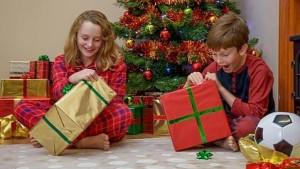 Cómo negociar cuando un niño se pide «todo» en la carta a los Reyes Magos