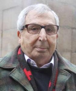 Fallece el P. Francisco Carballo