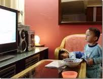 «Los niños no deben ver la televisión antes de los 7 años»