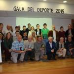 BARAKALDO: Gala del Deporte