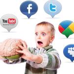 Hay padres que no explican los riesgos de las redes sociales a sus hijos por evitar un conflicto con ellos