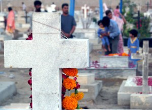 Martirio cristiano en Pakistán y silencio del Gobierno (incluido el Vasco)