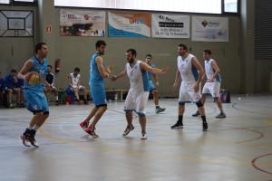 El Paúles Sotera recorta la distancia con la permanencia tras ganar al Jumar Gasteiz (59-51)