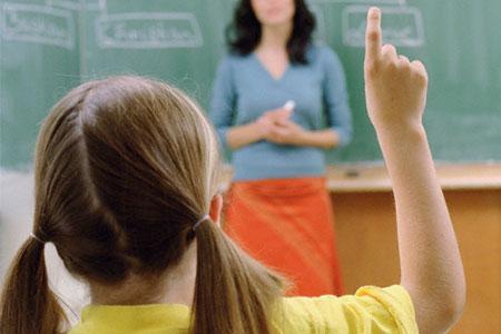 «Es terrible que la ambición en la escuela resulte sospechosa»