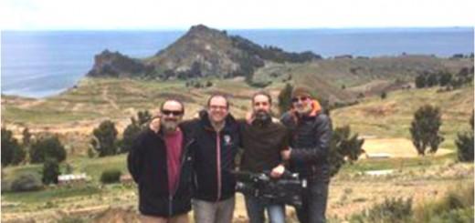 DOMINGO: TV2: Misión de los Paúles en Bolivia en «Pueblo de Dios»