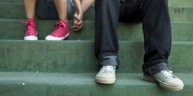 Se multiplican por 10 los casos de menores que sufren violencia de género