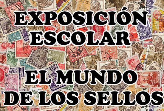 Exposición «El mundo de los sellos»