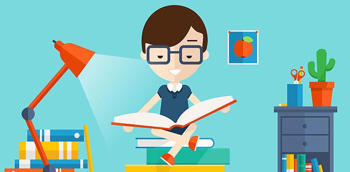 Charla «Cómo fomentar el hábito de estudio»