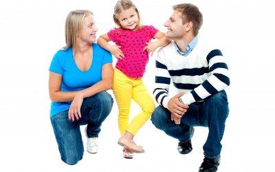 """Charla sobre """"Cómo afrontar los principales problemas emocionales de los hijos"""""""