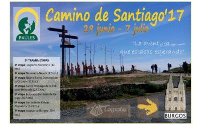 Camino de Santiago ( 2ª parte )