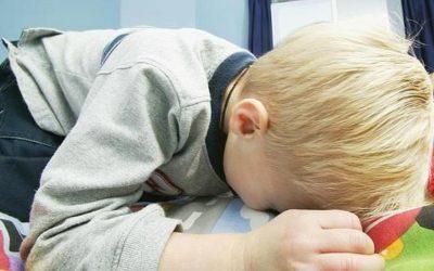 Hijos sobreprotegidos: flojos y narcisistas