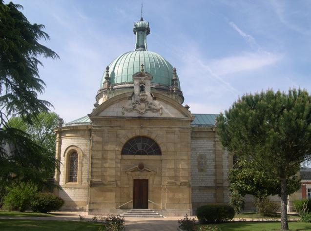 Viaje al lugar de nacimiento de San Vicente de Paúl