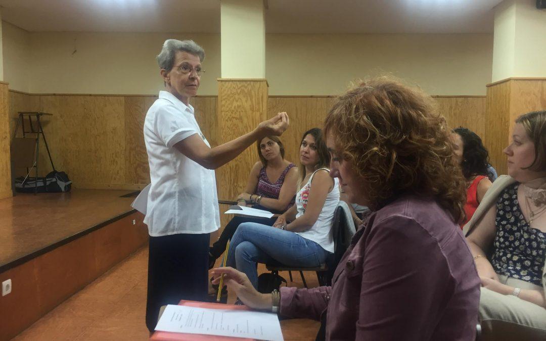 Escuela Vicenciana Pastoral