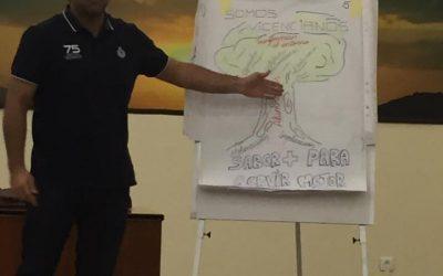 Formación en Aprendizaje y Servicio