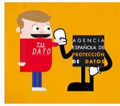Privacidad y protección de datos I