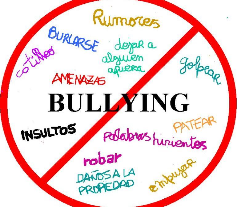 Charla sobre el Bullying – AMPA