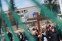Vía Crucis de la Unidad Pastoral