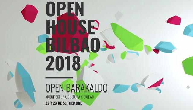 El Colegio Paúles en el Open House Barakaldo