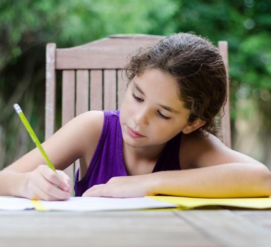 En verano, ¿deberes o desconexión total?