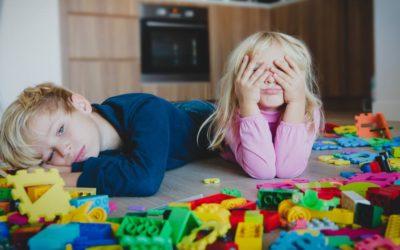 Si quieres ayudar a los niños, ¡deja que se aburran!