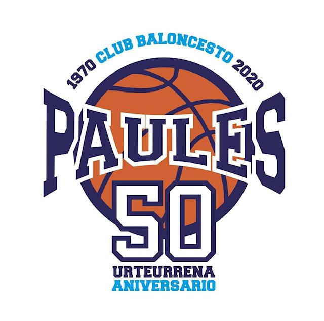 50 aniversario del CB Paúles