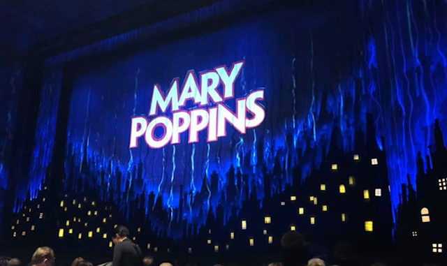 «Mary Poppins» y «La Ciencia de los Duendes»