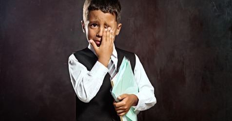 Niños mimados, adultos débiles: llega la «generación blandita».
