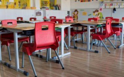 Plan de Retorno a las aulas