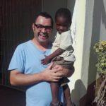 Ordenación del misionero paúl Aarón Delgado Méndez