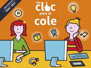 Un Click para el Cole