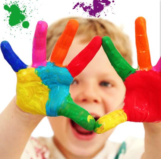 Visitas personalizadas en Educación Infantil