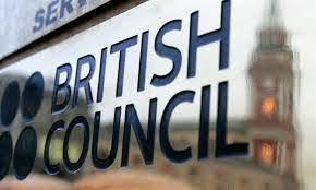 British Council 2021-2022