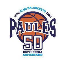 Inscripciones abiertas del Club de Baloncesto Paúles